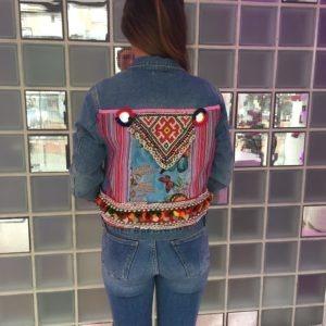 Banjara Jacket-Boho Jacket