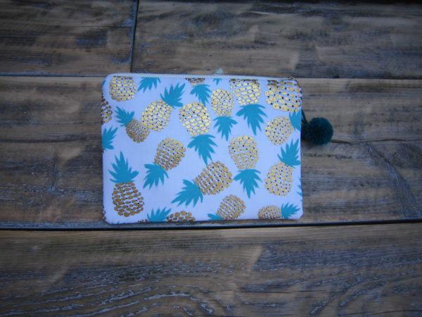 Ananas Make up / toilettas