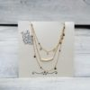 KETTING FAMOUS STAR goud