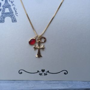 KETTING PRAY FOR LOVE