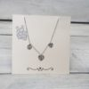 KETTING YOU'RE MY STAR zilver