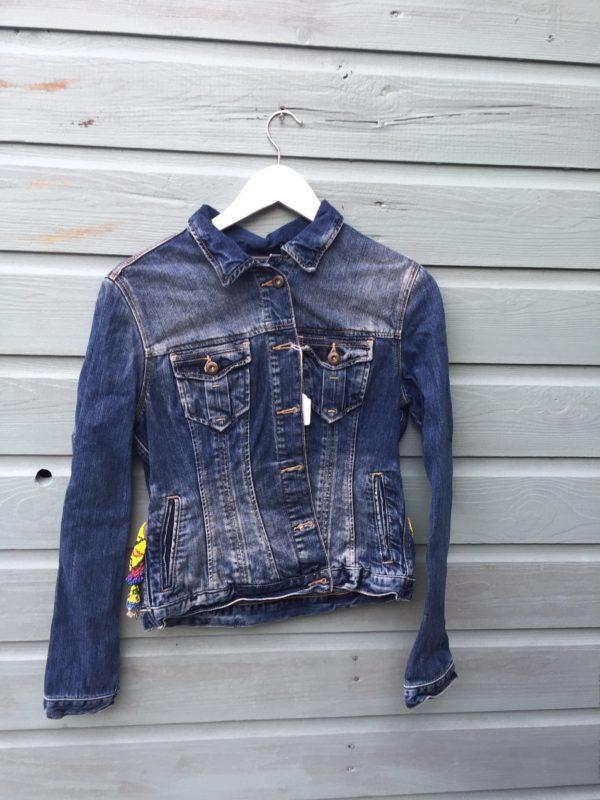 Banjara jacket-Bohemian jacket